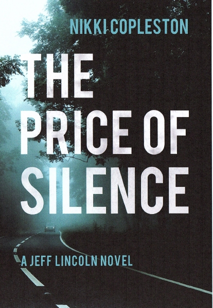 Front cover for publicity